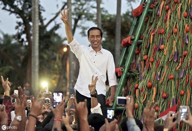 印尼大选无论谁胜出!都将面临三大挑战!中美角逐是其一?