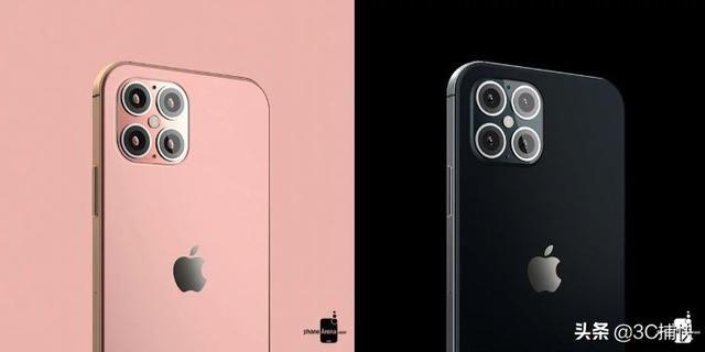 新iPhone 12(2020年末)发售日期,价格和规格传闻
