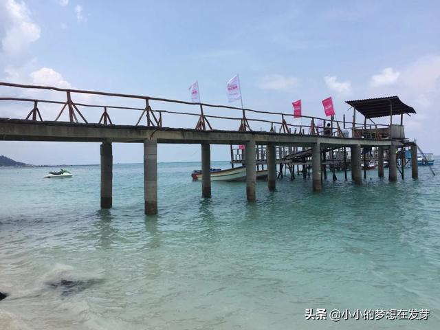 印尼民丹岛旅游攻略,物产丰富的海岛,碧海蓝天白沙滩