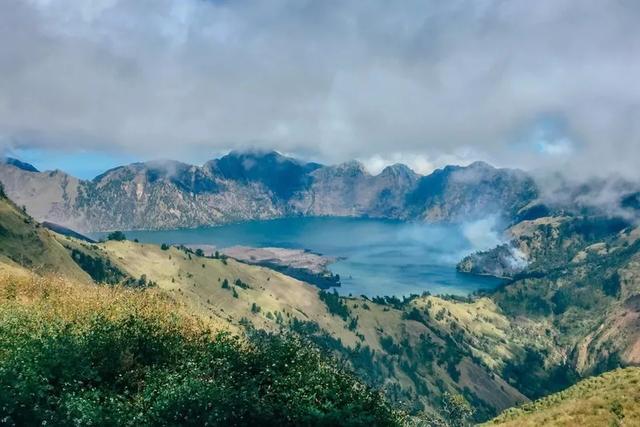 你只知道巴厘岛?这些海岛才是印尼的高性价比之地!知道的人不多
