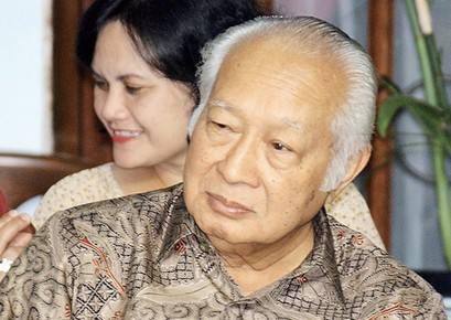 印尼最痛恨家族,贪污百万,为何此家族的人还能在政坛上立足?