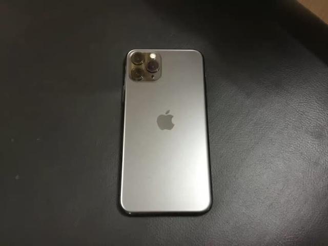 苹果A14曝光,5nm封装125亿晶体管,网友:iPhone11买早了