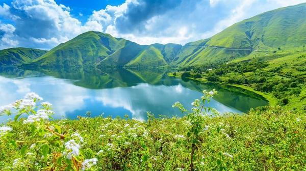 """""""奇妙印尼""""来苏推介旅游 展现自然与文化的独特魅力"""