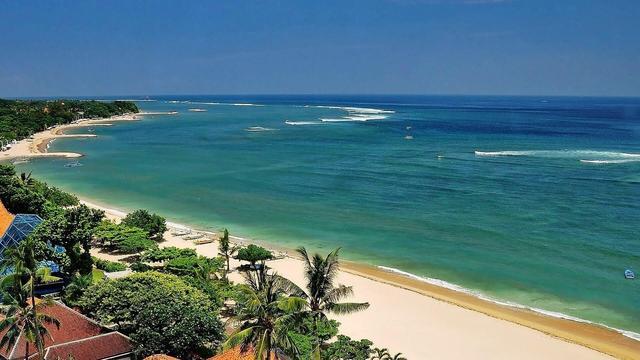 旅游旺季将至 官方发布赴印尼巴厘岛旅游安全提醒