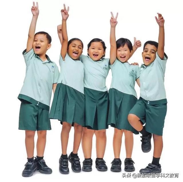 新加坡留学|OMG!明星富豪纷纷种草的新加坡教育,你不来看看吗?