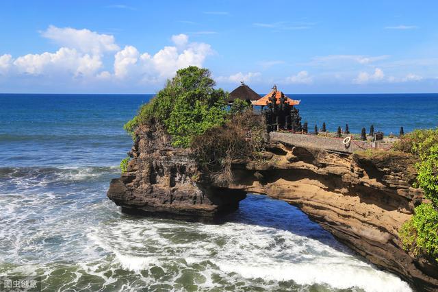 印尼风土人情很棒,带你了解印尼的习俗,还有当地的特色