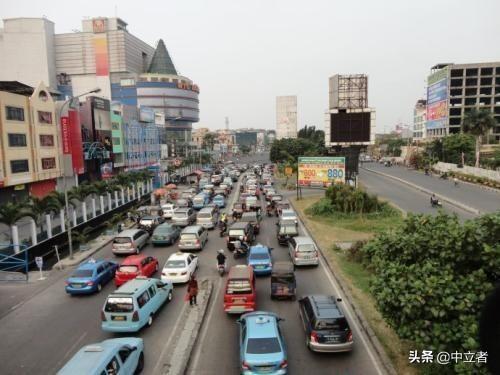 印尼的华人现在怎么样?