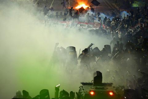 印尼突发骚乱,华人面临威胁,大使馆发出提醒,安全最重要