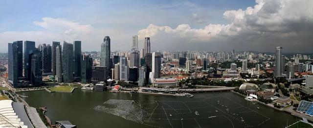 观点|新加坡的城市规划是怎么做的