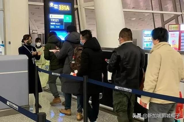 刷屏!世卫组织给疫情定性了!对中国意味着什么?