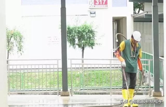 新加坡确诊33例的详细情况~ 最新防疫措施公布