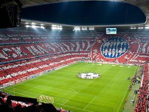 「特辑」欧洲十大球场,球迷圣地,等疫情结束后去朝圣吧