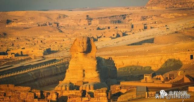 埃及:市场质量和时机都非常好的北非国家