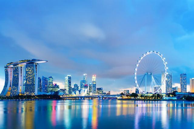 漫游新加坡,带孩子去哪玩?
