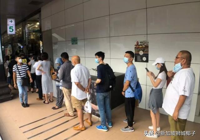 6人情况危急!新加坡的最新确诊病例增至45起