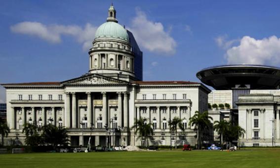 去过这几个地方,你对新加坡的了解也就差不多了!