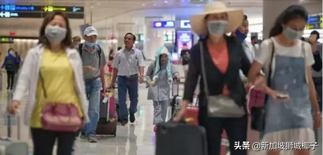 中国新型肺炎治愈患者真实经历,感谢新加坡......
