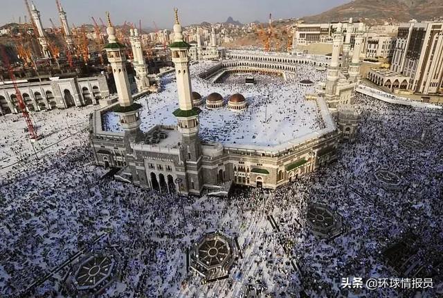 印尼:穆斯林有2.3亿,印尼是如何成为人口最多的伊斯兰国家的?