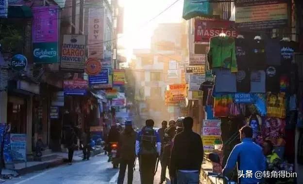尼泊尔是一个为中国文玩而生的奇特国度