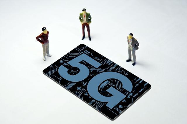 三大运营商为5G抢人,半年揽下2600万用户,有人没手机被迫办套餐