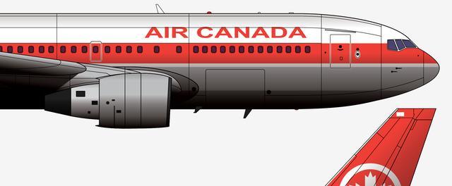 飞着飞着油没了!回顾加拿大航空143航班7.23基米尼滑翔迫降事件