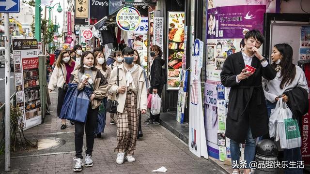 Как успех Японии в борьбе с вирусом озадачил мир. И долго ли это будет продолжаться?