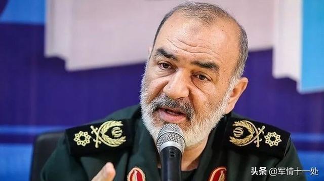 美国确诊人数破12万!伊朗和俄罗斯联手,给美总统出了道大难题