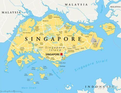 新加坡到底是一个怎样的国家?适合中国人移民吗?