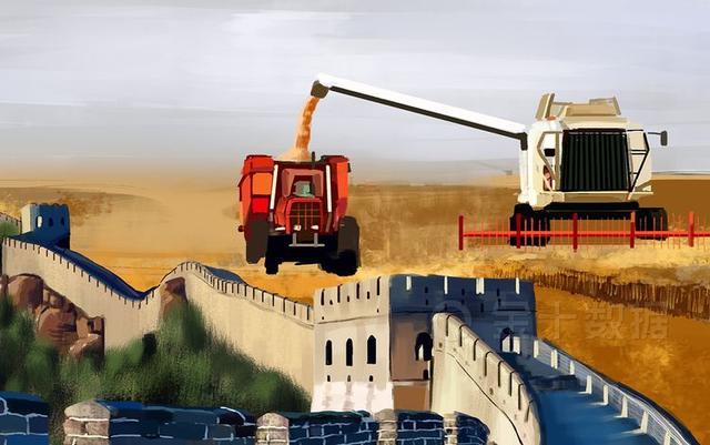 越南率先限制大米出口后,5国也采取行动!中国释放信号