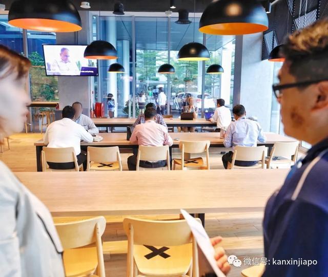 《柳叶刀》:在新加坡自我隔离+保持距离,比停课更有效