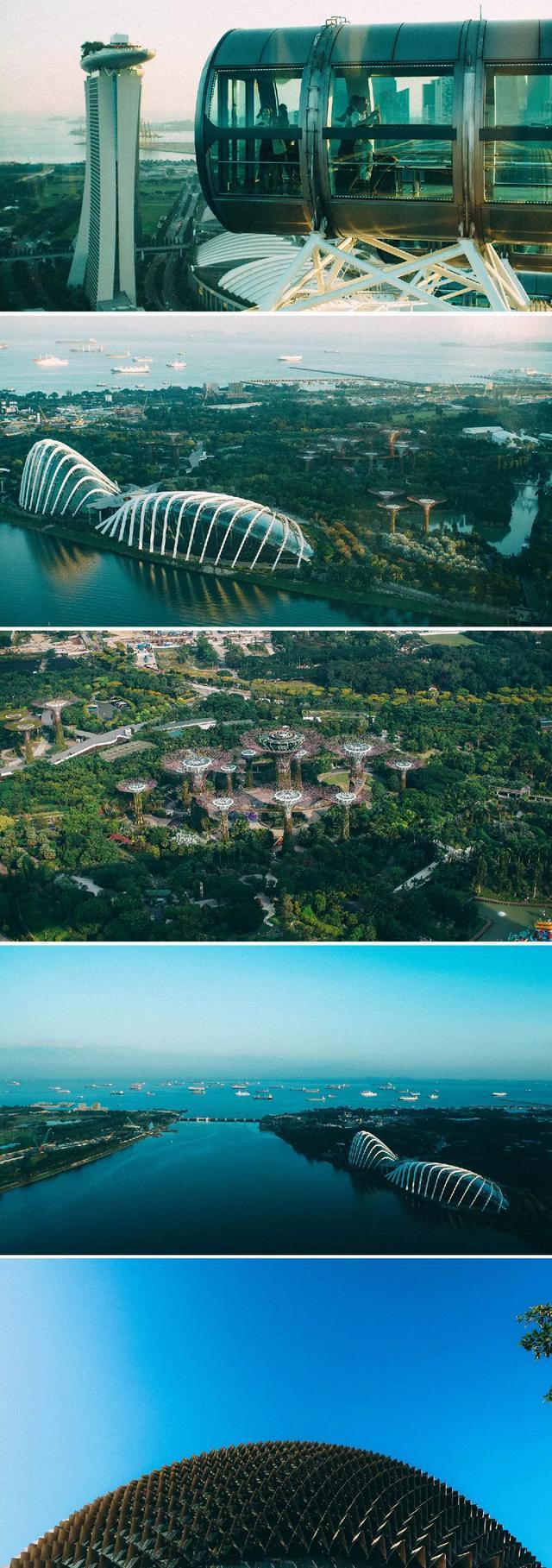 """""""每个华人都该去一次新加坡!真的!"""""""