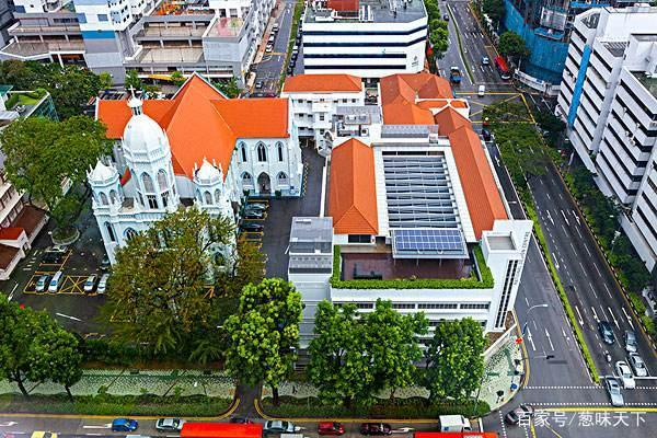 关于新加坡的6个事实,告诉你真正的新加坡,和想象中很不一样
