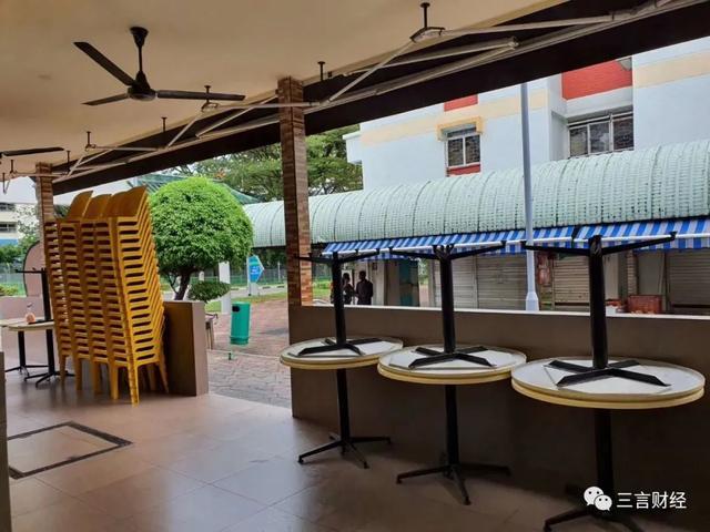 疫情下的新加坡华人生活:从佛系到罚款管控,口罩难买,食品限量供应