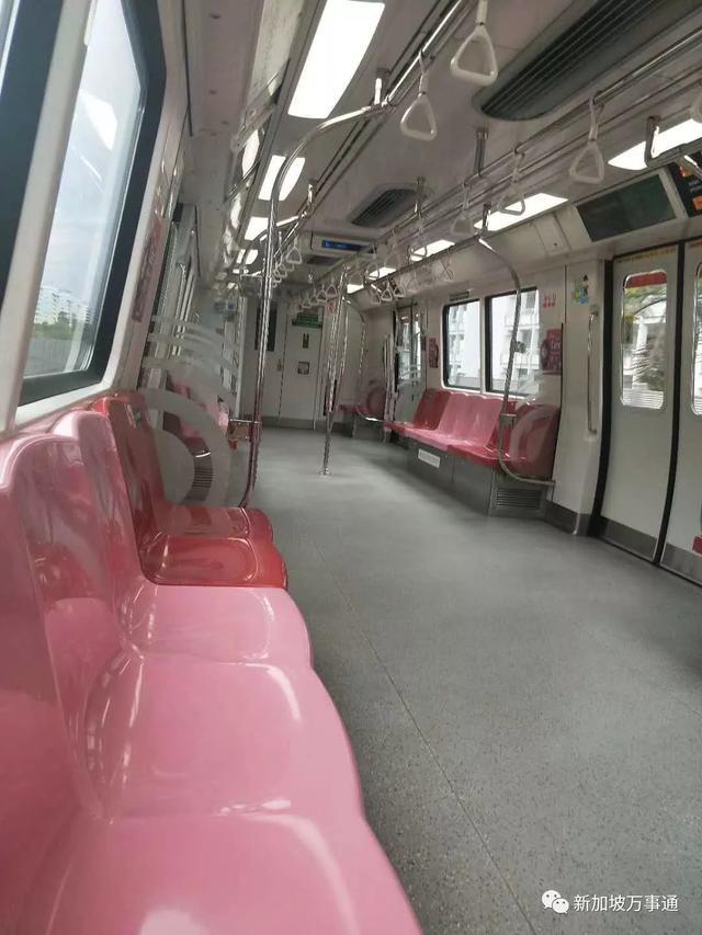 突然按下暂停键的新加坡, 让我看到最陌生、最空荡的模样~