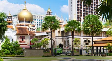 新加坡旅游攻略:玩遍这些,才算真正来过新加坡!