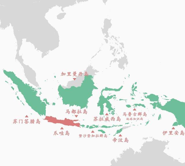 印尼独立后至今,其国内族群冲突及分离运动不断的原因是什么?