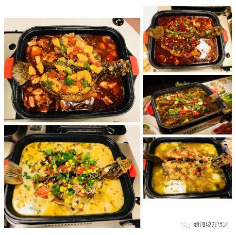 新加坡宣布正式封城,煎炒烹炸的中餐外卖好吃到不像话!