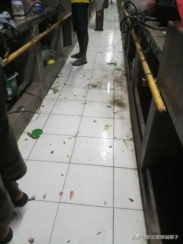 新加坡2万工人集体隔离的背后:居住环境太差!政府监督改善!