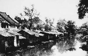 揭秘1998印尼屠杀华人真相