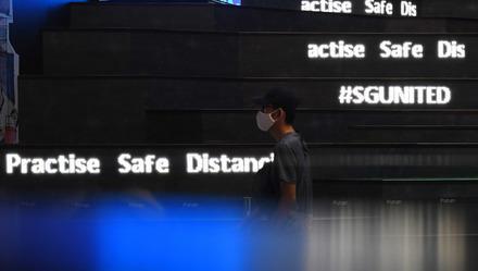 新加坡:所有入境人士必须到指定设施隔离14天