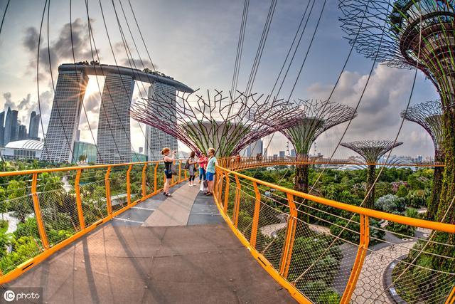 新加坡是一个怎么样的国家?(一)