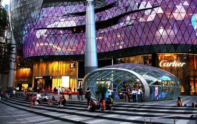 """有关新加坡的十个事实,告诉你一个真实的""""狮城"""""""