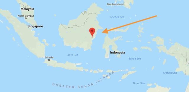 疫情下,印尼还能迁都么