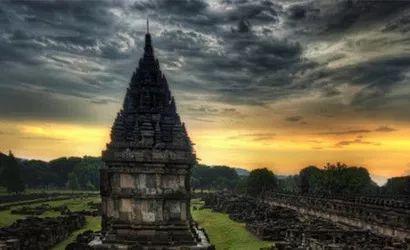 我在印尼的点点滴滴