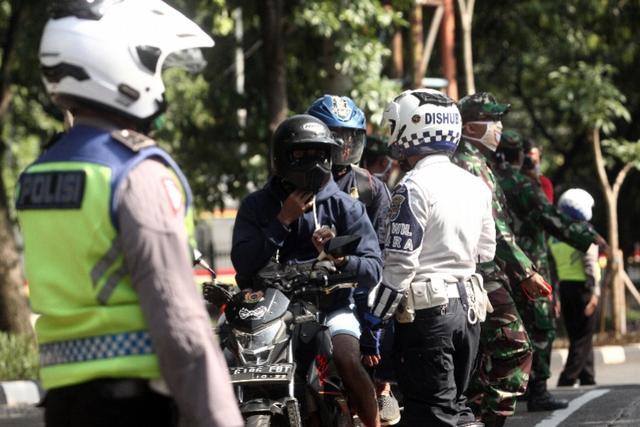 世界第四人口大国印尼宣布新冠疫情为非自然灾害类国家灾难