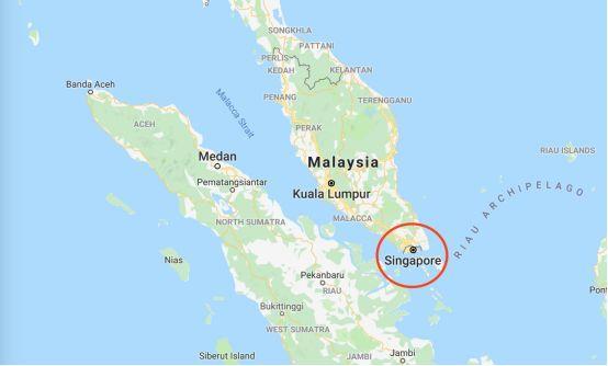 新加坡凭什么这么有钱?