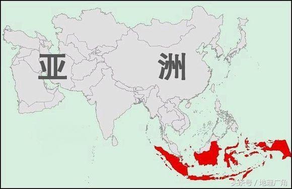 坐拥3亿人口300万平方公里海洋,印尼为何还是三流国家?