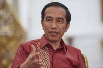 印尼总统:目前不考虑放宽防疫限制措施