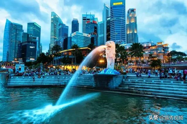 """""""新加坡属于中国哪个省?"""" 已疯传!旅游百科指南"""
