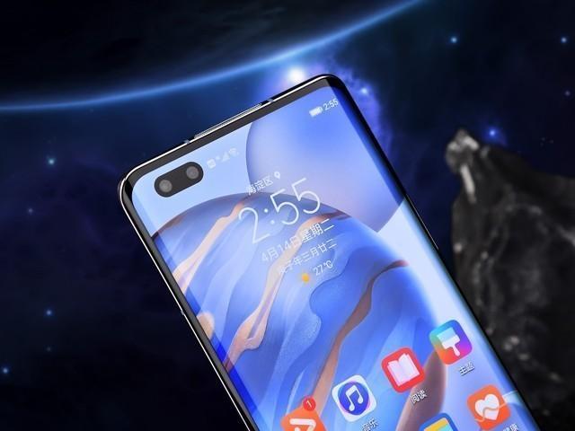 荣耀30 Pro+/iPhone11 Pro Max:自拍人像PK